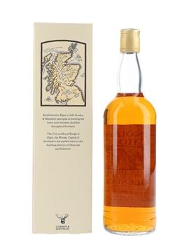 Glenugie 1966 Bottled 1990s - Connoisseurs Choice 75cl / 40%