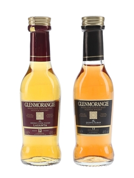 Glenmorangie 12 Year Old