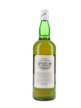 Laphroaig 10 Year Old Bottled 1980s 75cl / 43%