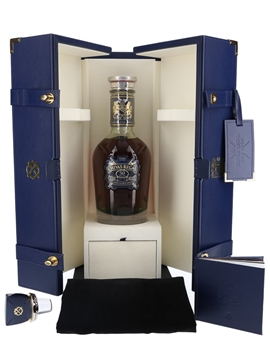 Chivas Regal The Icon 50th Anniversary