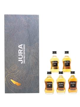 Jura Miniature Set