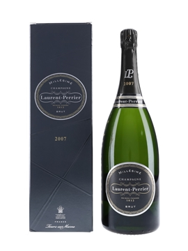 Laurent Perrier 2007