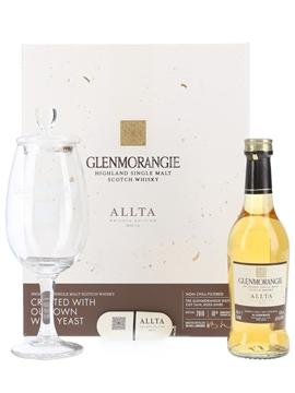 Glenmorangie Allta Glass Pack