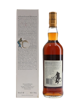 Macallan 1974 18 Year Old 70cl / 43%