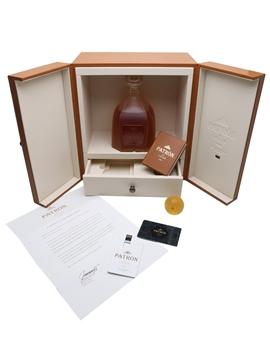 Patron En Lalique Lalique Crystal - Serie 1 70cl / 40%