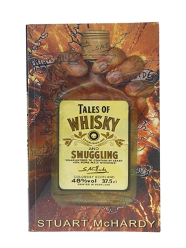 Tales Of Whisky And Smuggling