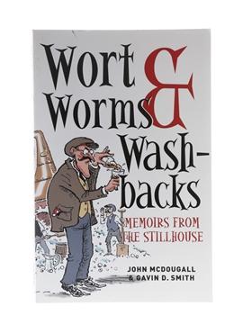 Wort, Worms & Washbacks