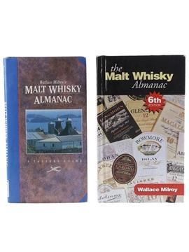 Malt Whisky Almanac
