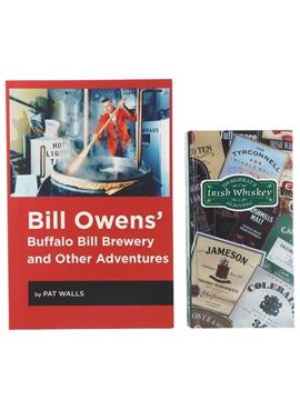 Buffalo Bill Brewery & Irish Whiskey