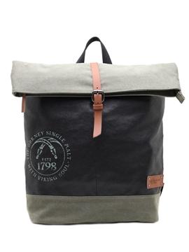 Highland Park Serpent Head Backpack