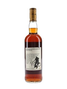 Macallan 1971 25 Year Old Anniversary Malt Bottled 1997 70cl / 43%