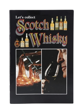 Let's Collect Scotch Whisky