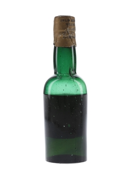 J & G Stewarts Gold Medal Bottled 1920s-1930s 5cl