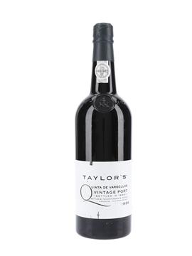Taylor's 1986 Quinta De Vargellas Vintage Port