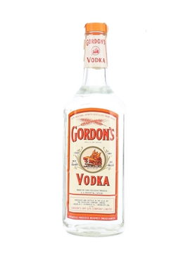 Gordon's Vodka