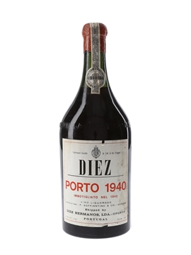 Diez Hermanos Porto 1940