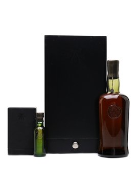 Ardbeg 1965 39 Year Old Cask 3678 & 3679 70cl & 5cl / 42.1%