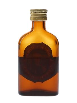 Bonnie Charlie Bottled 1970s - Charles Kinloch 5cl / 40%