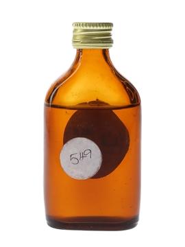 King Of Scots Bottled 1960s-1970s - Douglas Laing 5cl
