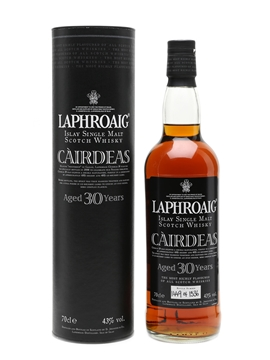 Laphroaig Cairdeas 30 Years Old