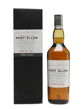 Port Ellen 1979 – 5th Release