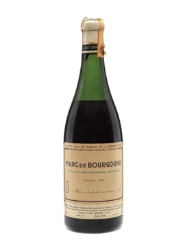 Marc De Bourgogne 1949