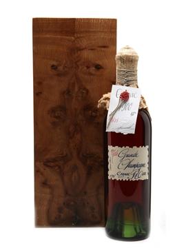 Lheraud 1900 - 2001 Cognac