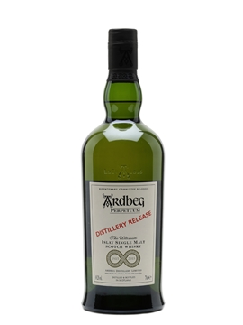 Ardbeg Perpetuum Distillery Release All Proceeds to Nepalese Earthquake Charity 70cl / 49.2%