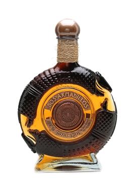 Dos Armadillos Anejo Tequila