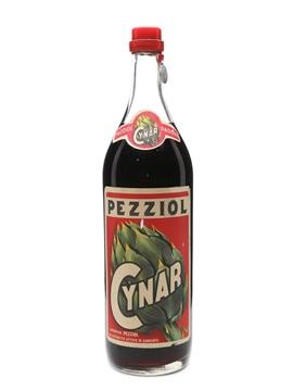 Pezziol Cynar Liqueur