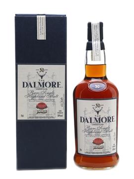 Dalmore 1966 Shepherd Neame