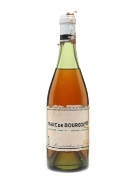Marc De Bourgogne DRC