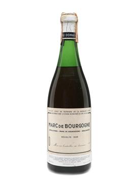 Marc De Bourgogne 1949 DRC