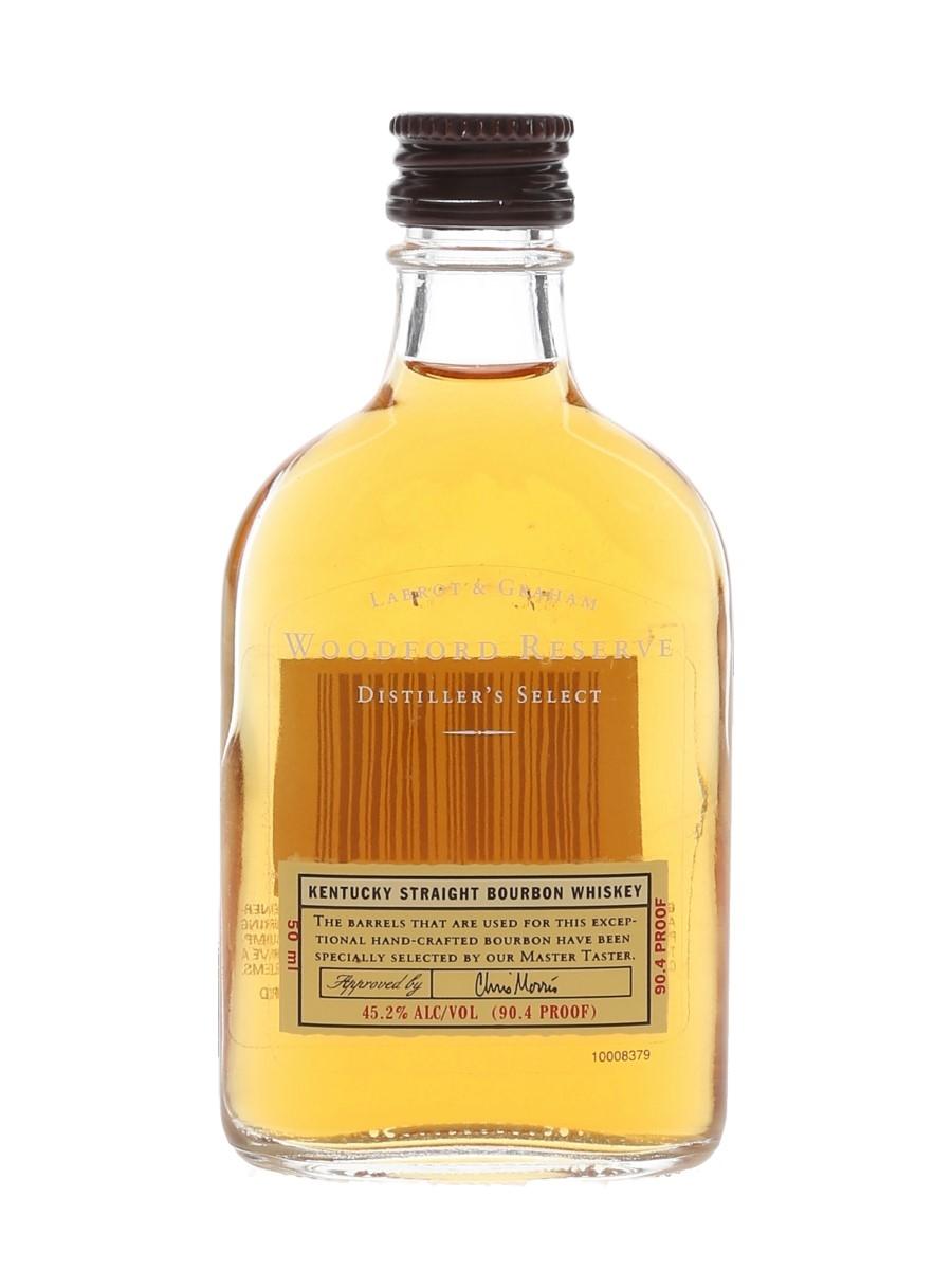 Woodford Reserve Distiller's Select  5cl / 45.2%