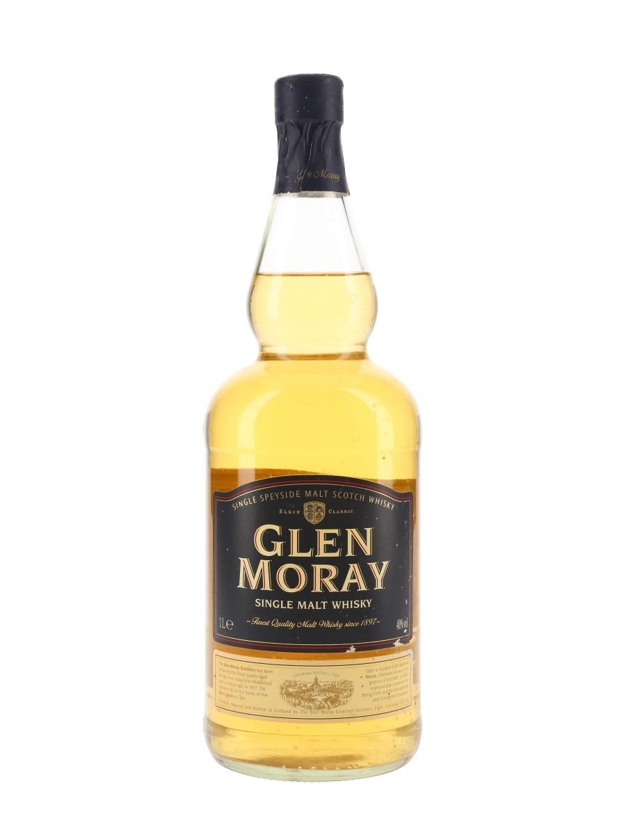 Glen Moray  100cl / 40%