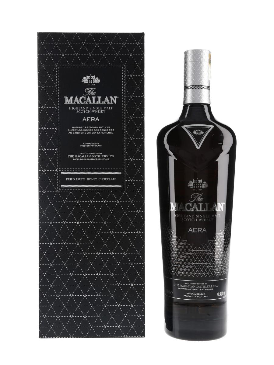 Macallan Aera Taiwanese Market 70cl / 40%