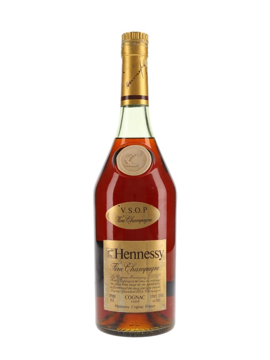 Hennessy VSOP Large Format - Bottled 1980s 150cl / 40%