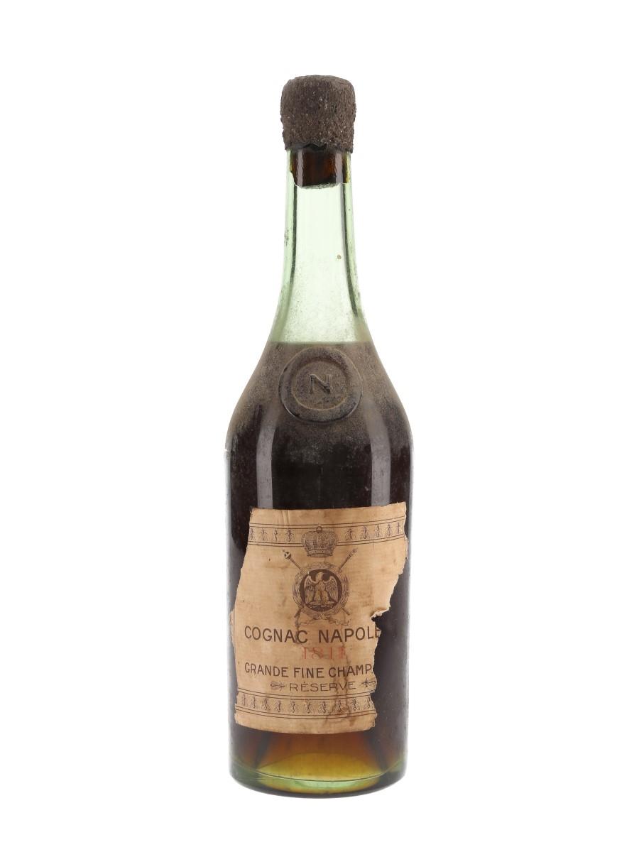 Napoleon Cognac 1811  70cl