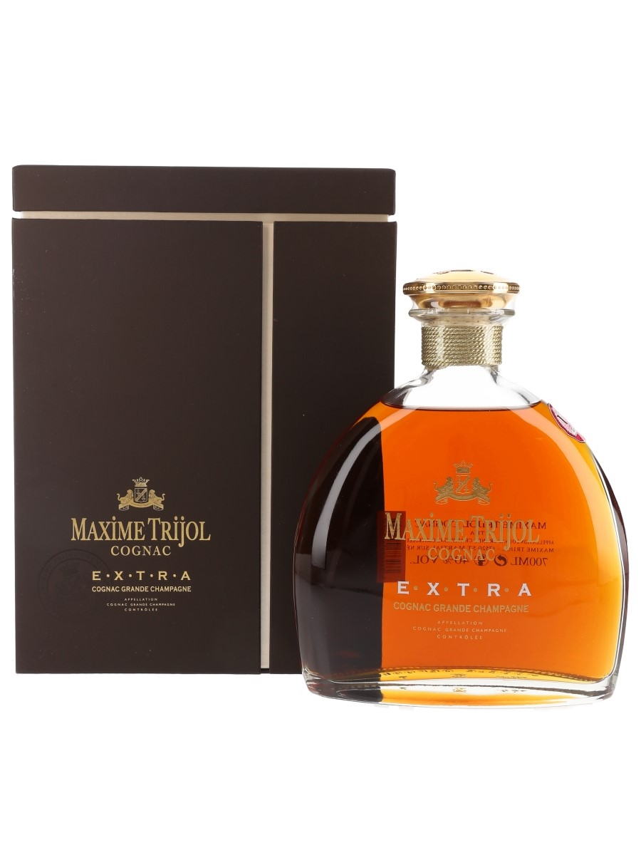 Maxime Trijol Extra  70cl / 40%