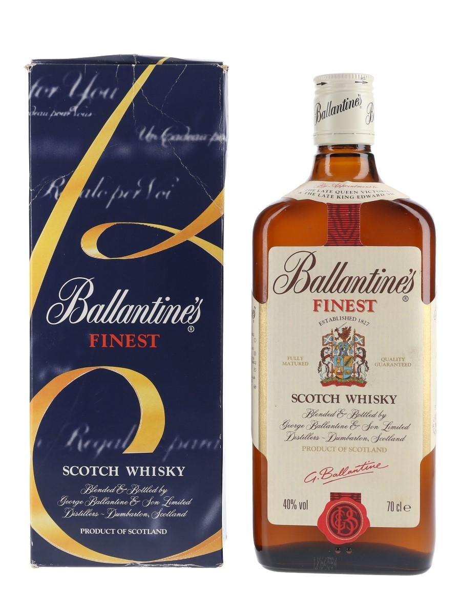 Ballantine's Finest  70cl / 40%