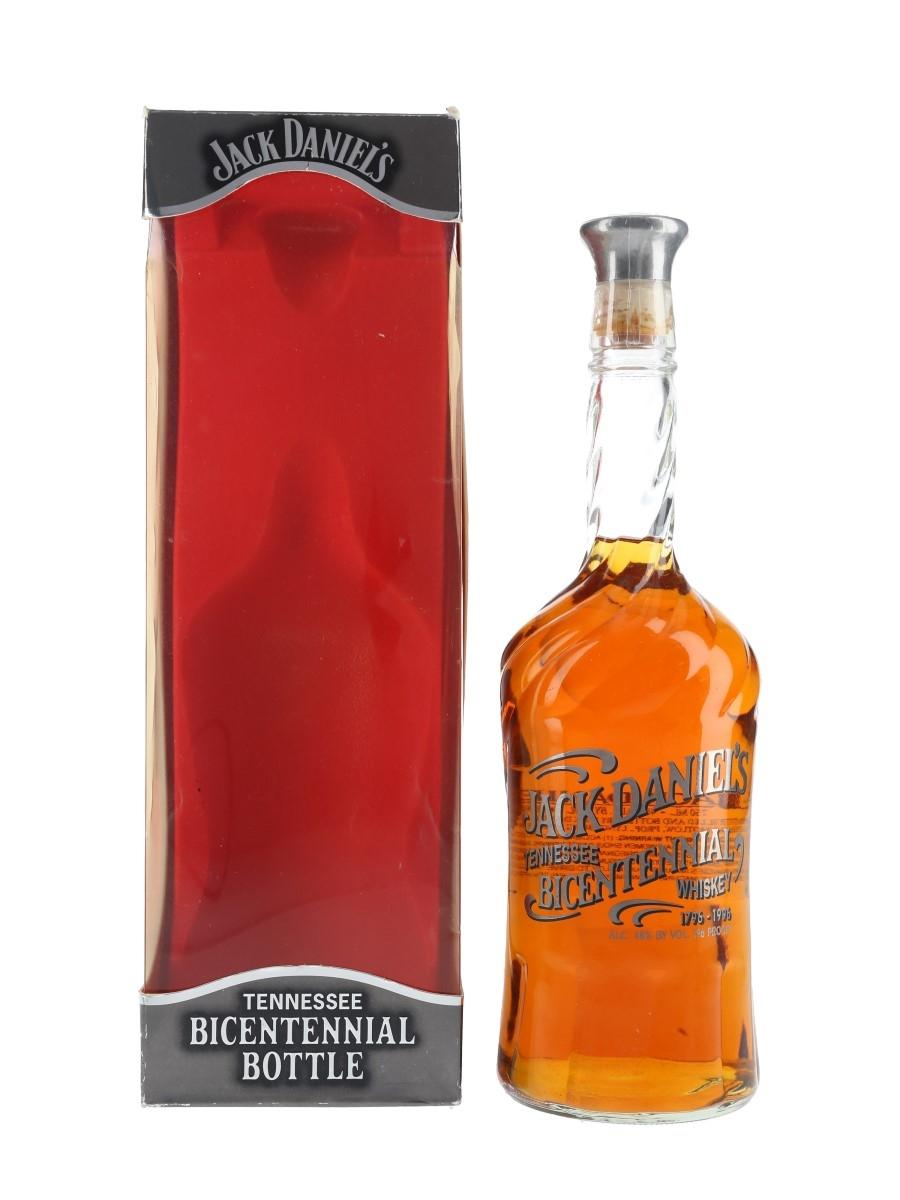Jack Daniel's Bicentennial  75cl / 48%