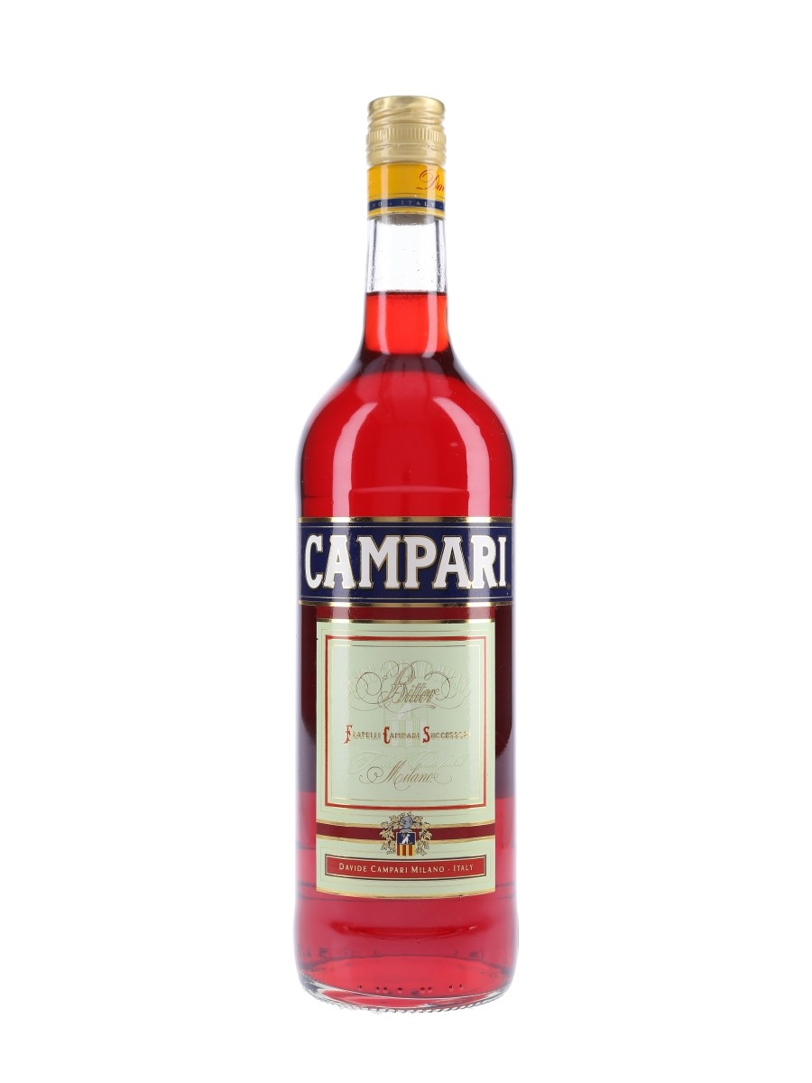 Campari Bitter  100cl / 25%