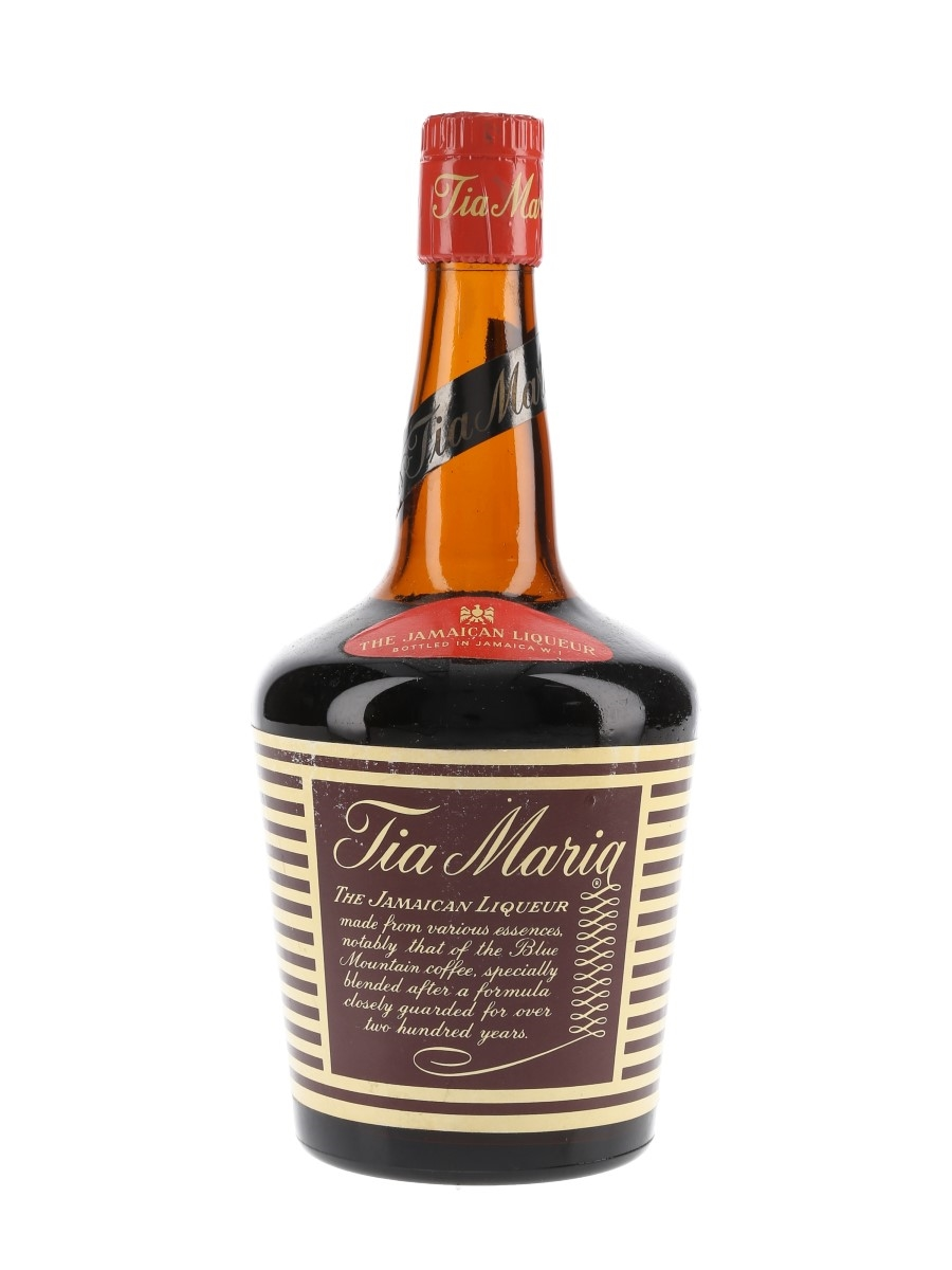 Tia Maria Bottled 1960s 70cl / 31.5%