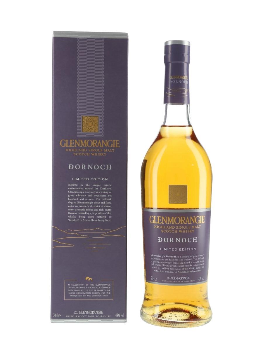 Glenmorangie Dornoch  70cl / 43%