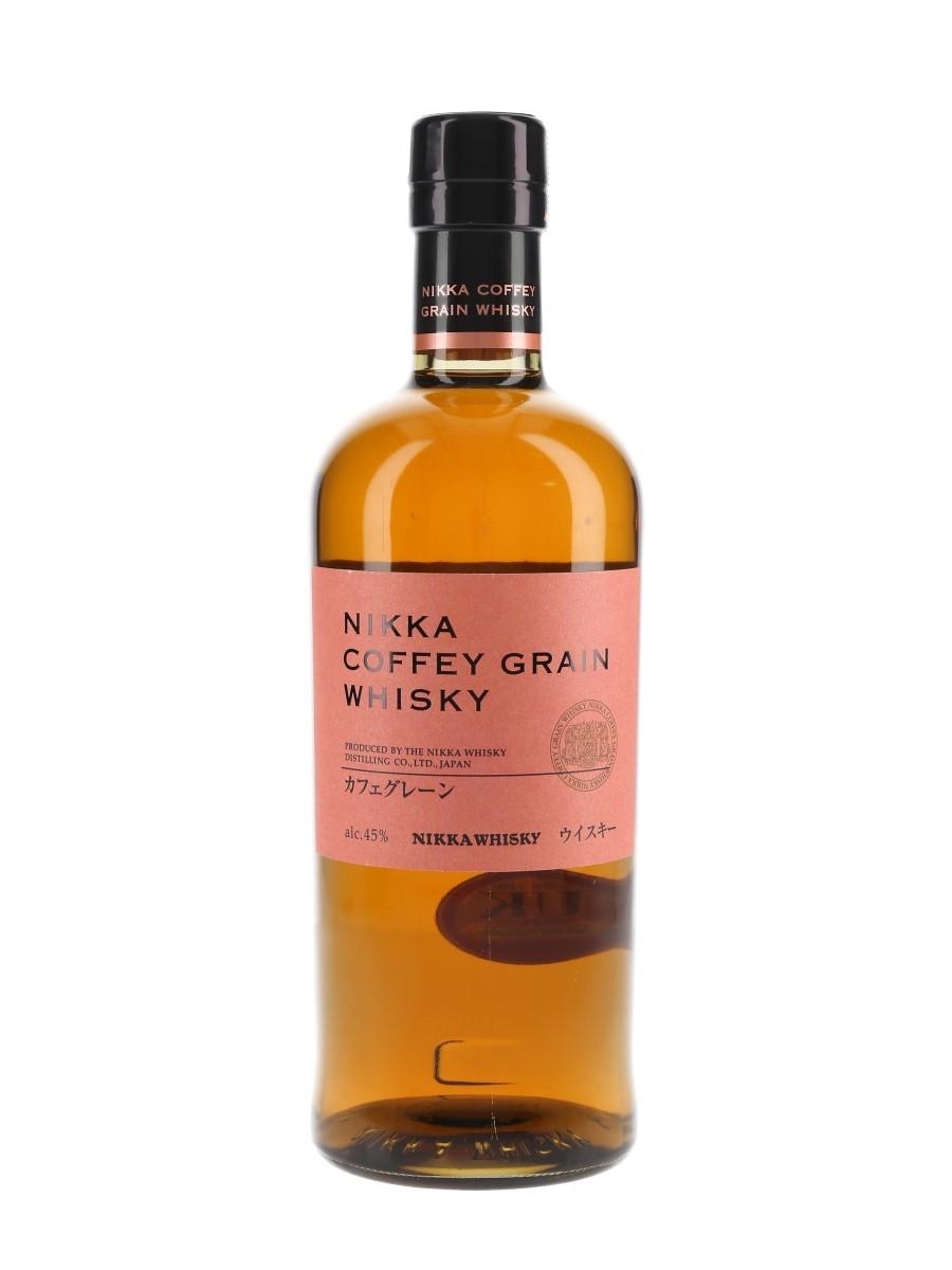 Nikka Coffey Grain Whisky  70cl / 45%