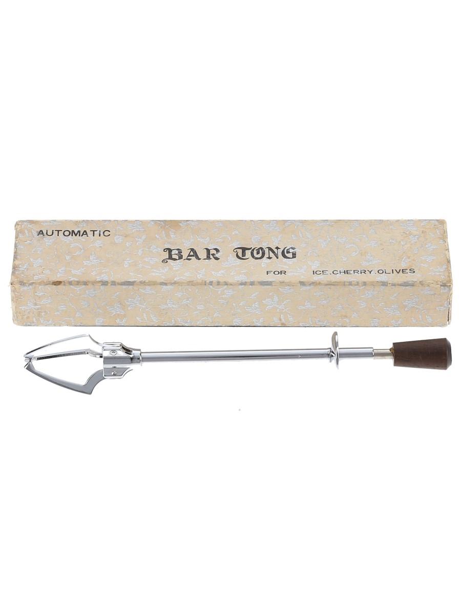 Automatic Bar Tong  18cm