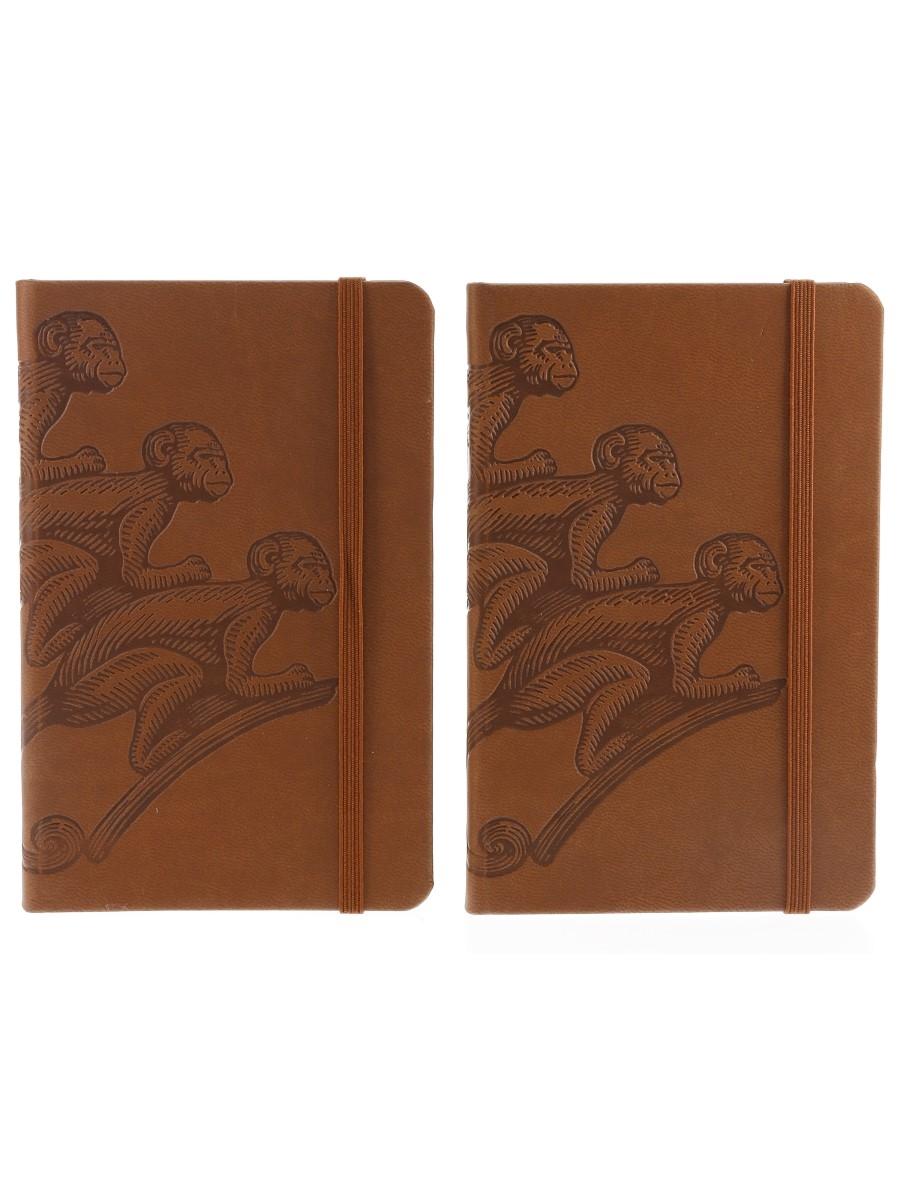 Monkey Shoulder Notepads