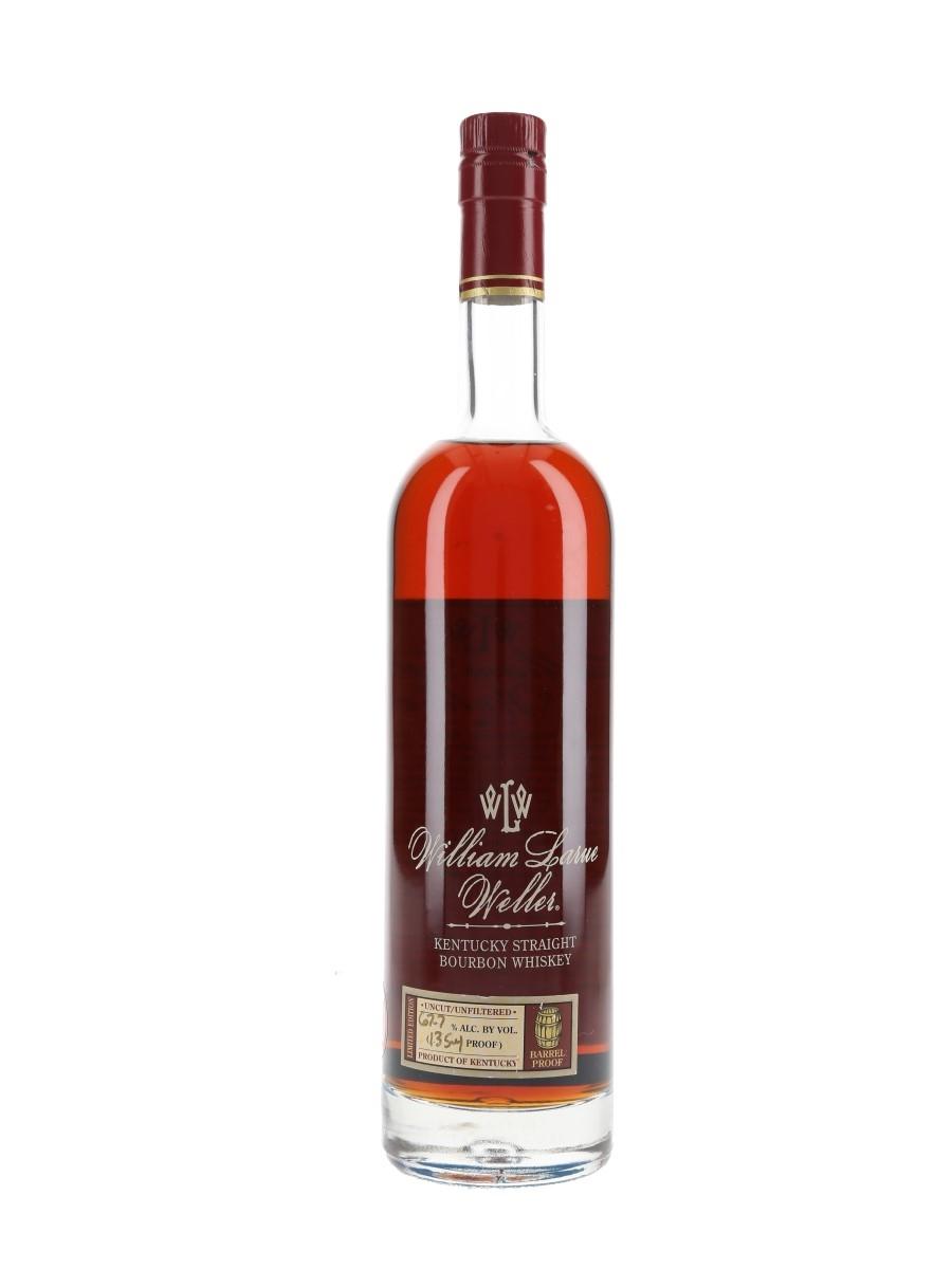 William Larue Weller Bottled 2016 - Antique Collection 75cl / 67.7%
