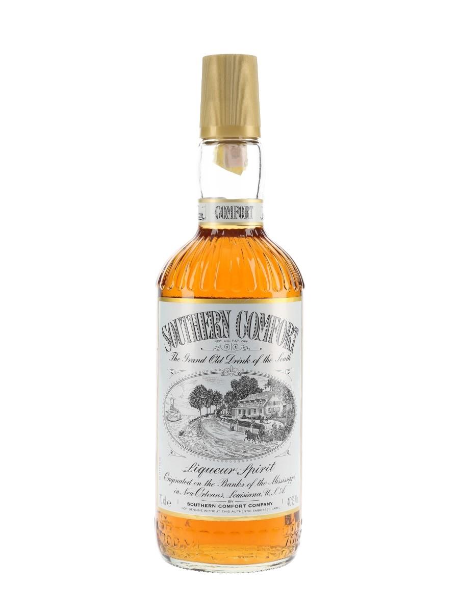 Southern Comfort Bottled 1980s 70cl / 40%