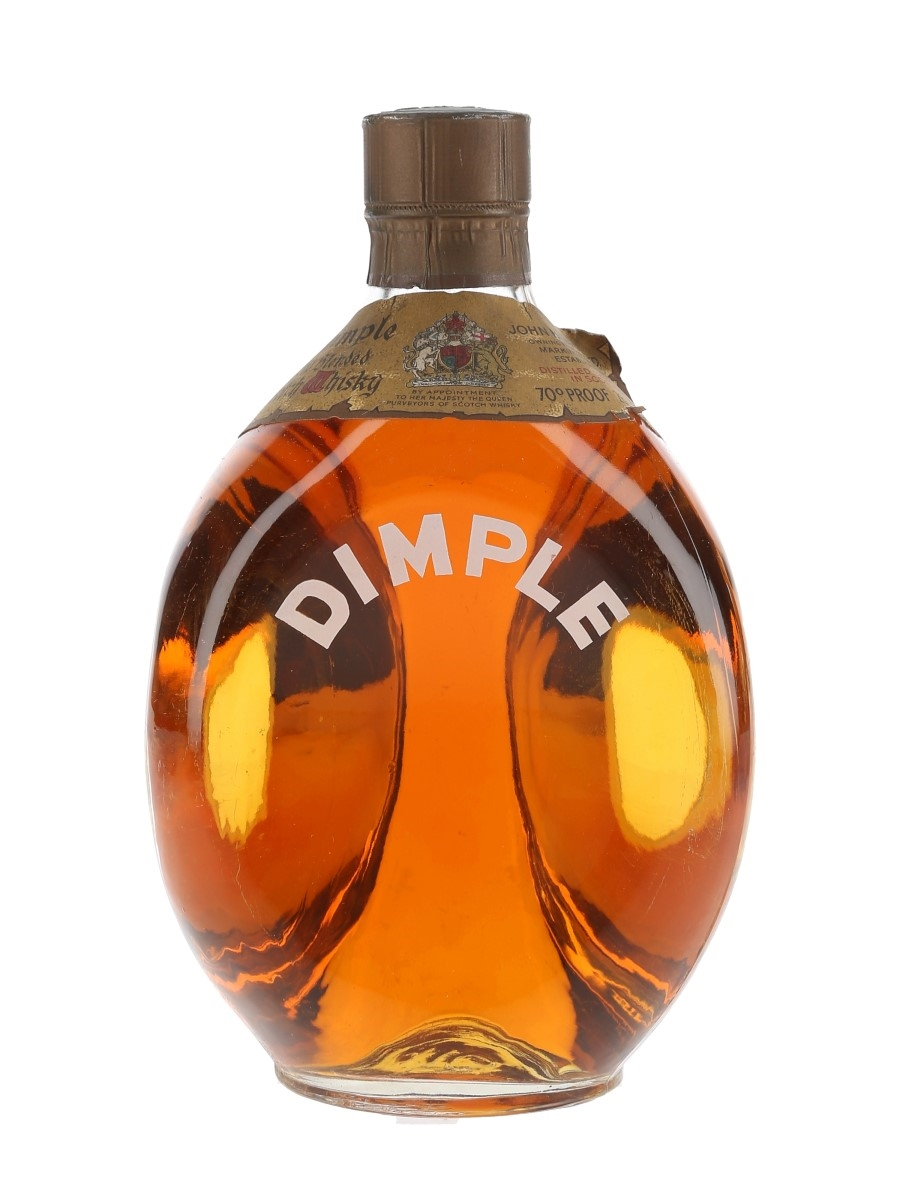 Haig's Dimple Bottled 1960s 75.7cl / 40%